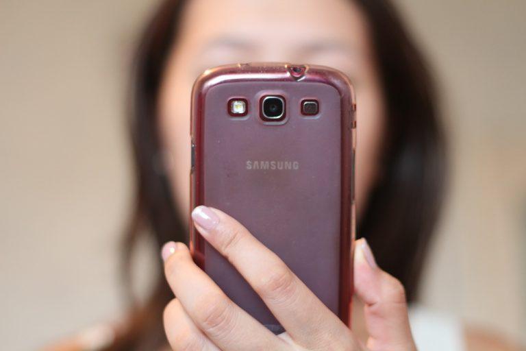 Handy-Beamer vor dem Durchbruch