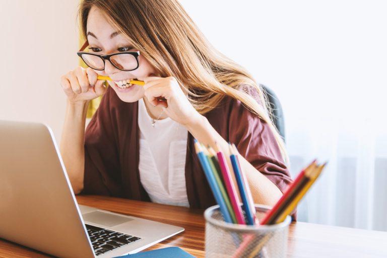 E-Learning gezielt nutzen