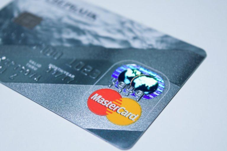 Kreditkarte für jeden